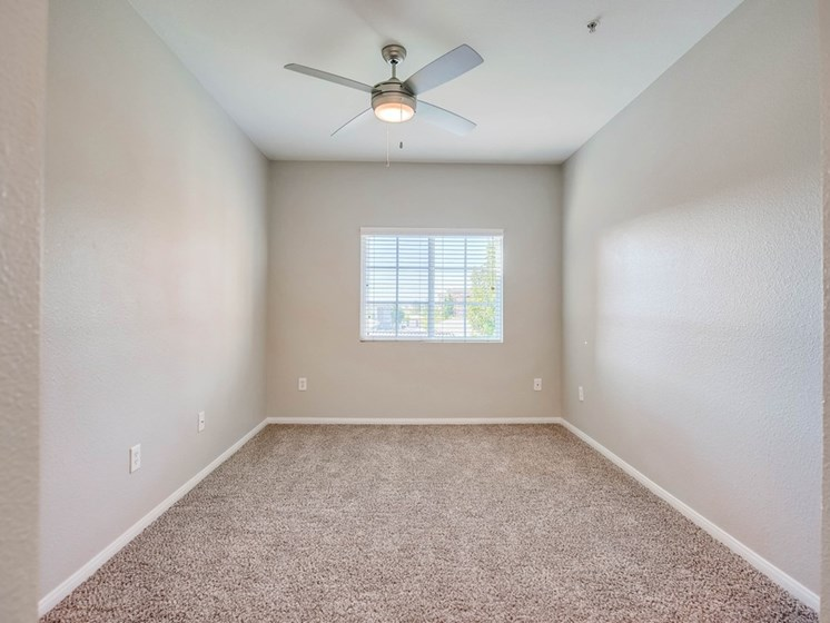 Carpeted Living Area at The Villas at Towngate, Moreno Valley, CA, 92553